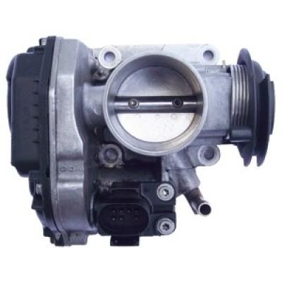Corpo de Borboleta Gol Parati MI 1.0 8V 16V Gasolina 1996 até 2001 Turbo