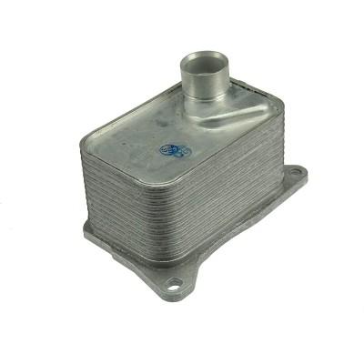 Resfriador Radiador De Óleo Golf Audi Passat Jetta 1.8 2.0